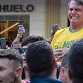 A verdadeira corrupção… que a candiatura de Bolsonaro esconde efortalece