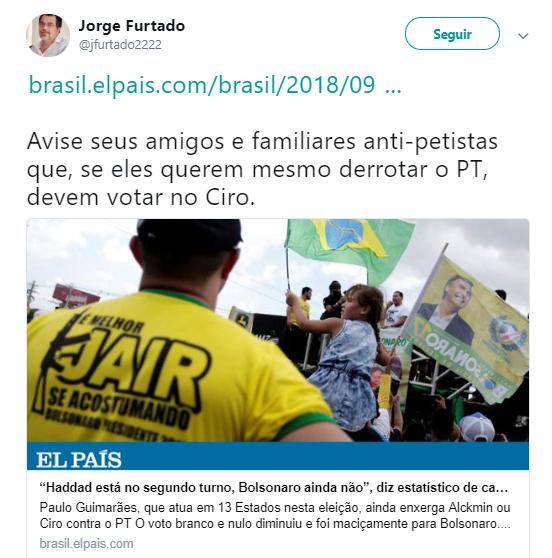 Ciro Bolsonaro