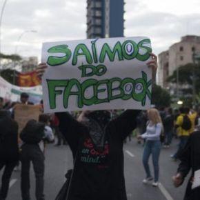 O movimento Mulheres Unidas Contra o Bolsonaro é maior do queisso