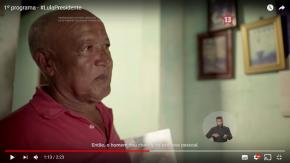 Assista o vídeo que o tribunal dos ricos não quer que o povo veja na TV #LulaéHaddad