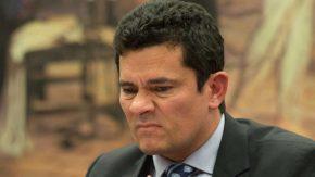 """Moro ataca Lula e diz que perseguição política """"é imaginação"""" doPresidente"""