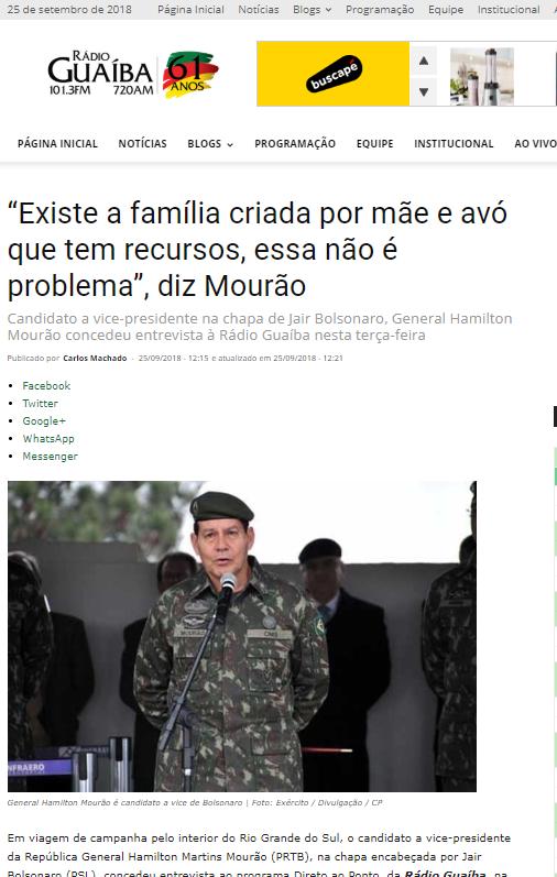 Mourão