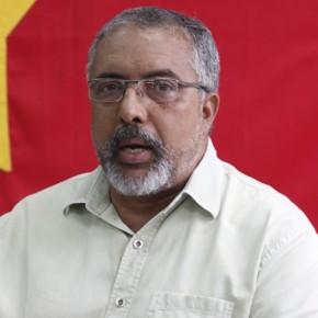 Senador Paim afirma que no 2º turno trabalhistas e petistas devem marcharjuntos