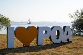 """Piada pronta: Marchezan vai estimular população a amar Porto Alegre…com intervenções chamadas """"I LovePOA"""""""
