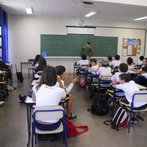 A trágica consequencia do Governo Sartori :Poucos ainda querem ser professor ou professora noRS