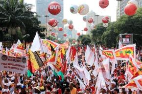 O futuro do sindicalismo: motivos que exigem uma agenda demudanças?