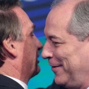 "Ciro confessa que foi convidado para ser vice de Lula e chama Leonardo Boff de ""bosta"""