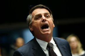 Fascismo: Em discurso, Bolsonaro apoiou grupo de extermínio que cobrava R$ 50 para matar jovens daperiferia
