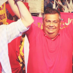 Flávio Dino lidera isolado a disputa pelo governo do Maranhão com63%