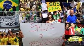 """Antes que a barbárie se estabeleça: """"O Brasil Precisa do 2º turno, É URGENTE"""" (Por ArnobioRocha)"""
