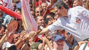 No Dia do Nordestino, veja por que Haddad é o candidato que mais fez e fará pelaregião