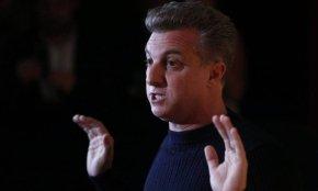 Luciano Huck  diz que  Bolsonaro é retrógrado, sectário, preconceituoso ebelicista