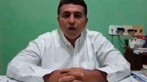 Médico filiado ao PSL, partido de Bolsonaro, declara voto emHaddad