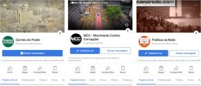 O Facebook acaba de derrubar o maior ecossistema de apoio ao Bolsonaro por violaçõespolíticas