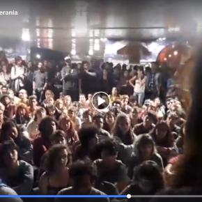 Estudantes constituem Comitê em Defesa da Democracia e por Haddad Presidente(Vídeo)