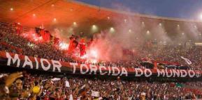 HADDAD RECEBE APOIO DE 69 TORCIDAS ORGANIZADAS DE CLUBES DE TODO OBRASIL