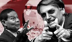 Bolsonaro fascista