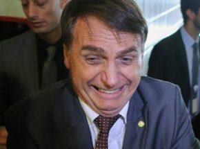 Jair Bolsonaro: Um Monstro criado pela nossaimprensa e grandemídia