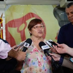CPERS denuncia governo do Estado por apropriação indébita do repasse a Sindicatos(Vídeo)