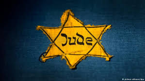Judeus estrela amarela 2