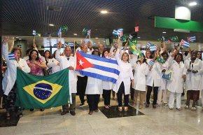Ameaças de Bolsonaro fazem Cuba retirar médicos cubanos do MaisMédicos