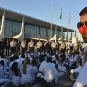 Não deu outra: Médicos brasileiros que se inscrevem no Mais Médicos só querem atuar em capitais e grandescentros
