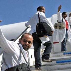 Sobre os salários de médicos e trabalhadores cubanos e brasileiros e a ideologia deBolsonaro