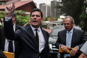 Confirmado: Com a prisão de Lula e a vitória de Bolsonaro,Lava Jato cumpriu seu papel e estaterminando