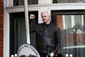 "Justiça norte-americana prepara processo ""secreto"" contra JulianAssange"