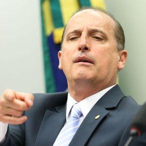 """Bom Pastor: Moro """"perdoa"""" Caixa 2 de Onix Lorenzoni por que este """"confessou"""" opecado"""