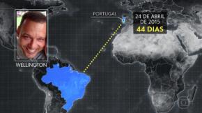 Mafia??? Ex-assessor de Flávio Bolsonaro passou 248 dias em Portugal com salário daAlerj