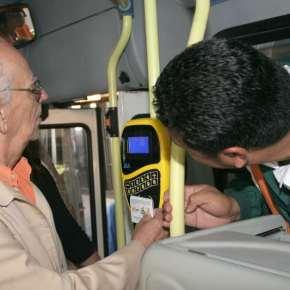 """Idosos acima de 60 anos passarão a pagar passagem de ônibus. Marchezan é """"Prefeito Amigo das empresas deônibus"""""""