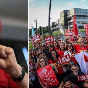 Carta de Natal de Lula repleta de esperança, diz que a luta por um mundo melhor é contínua epermanente