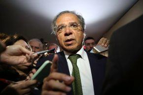 Por destruir Sindicatos da CUT, Guedes cobra contribuição financeira do empresariado: Quer 30% do Sistema S.