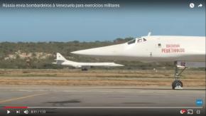 Bolsonaro traz a guerra imperialista à América Latina: Com o apoio da Russia, a Venezuela se prepara contra ainvasão