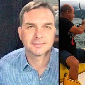 Motorista de Flavio Bolsonaro sacava dinheiro em valor igual a depósitos. Isto é Caixa 2 com dinheiro dosassessores