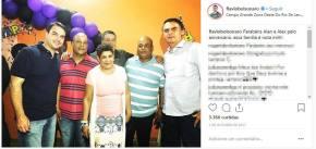 Estranhas relações: Policiais presos em operação no Rio participaram de campanha de filho deBolsonaro