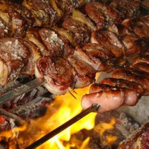 Com churrasco de 121 quilos de carne em Presídio, traficante  mostra quem manda de fato no sistemapenitenciário