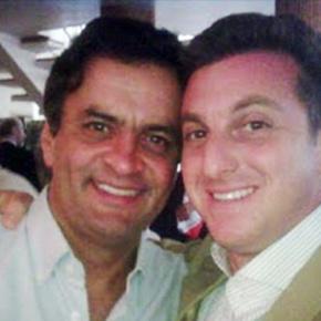 """""""Agora"""": Luciano Huck manda sua turma aderir a Bolsonaro e Dória. Será o tucanato de nova plumagem?"""