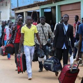 ONU lamenta retirada do Brasil do Pacto Global de Migração.Entidades temem represálias a brasileiros noexterior
