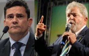 Para chegar ao poder, Moro cometeu 11 violações aos direitos deLula