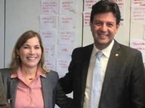 Pediatra que xingou cubanos do Mais Médicos chefiará programa em2019