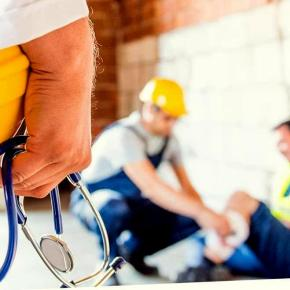 Brasil é um dos países com maior número acidentes de trabalho no mundo dizem especialistas. E podepiorar!!!
