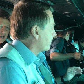 Brumadinho: Multa que nunca será cobrada pelo governo é anunciada pelo Ministro deBolsonaro