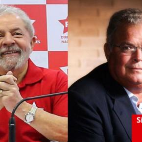 Emílio Odebrecht diz que Lula não sabia sobre reformas do sítio e não tinham relação com nenhum contrato daempreiteira