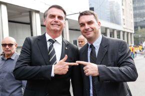 """Tem que ver """"isto daí"""": Em 2007, Flavio Bolsonaro defendeu legalização demilícias"""