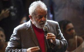 Pra Lula vale delação sem provas do Palloci. Pro Queiroz, o motorista do Bolsonaro, tem Foro Privilegiado doSTF