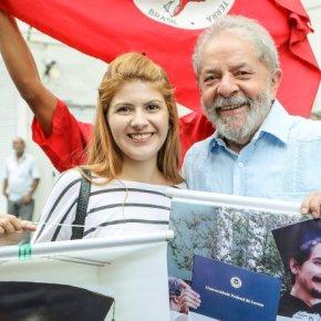 Isto é coisa do PT: Há 14 anos Lula sancionava a lei doProuni