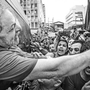 LULA É PRISIONEIRO DE GUERRA (Por FernandoRosa)
