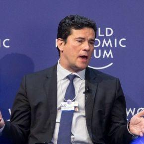 Mas hein??? Moro e Bolsonaro querem derrubar medida anticorrupção criada pelo governoLula